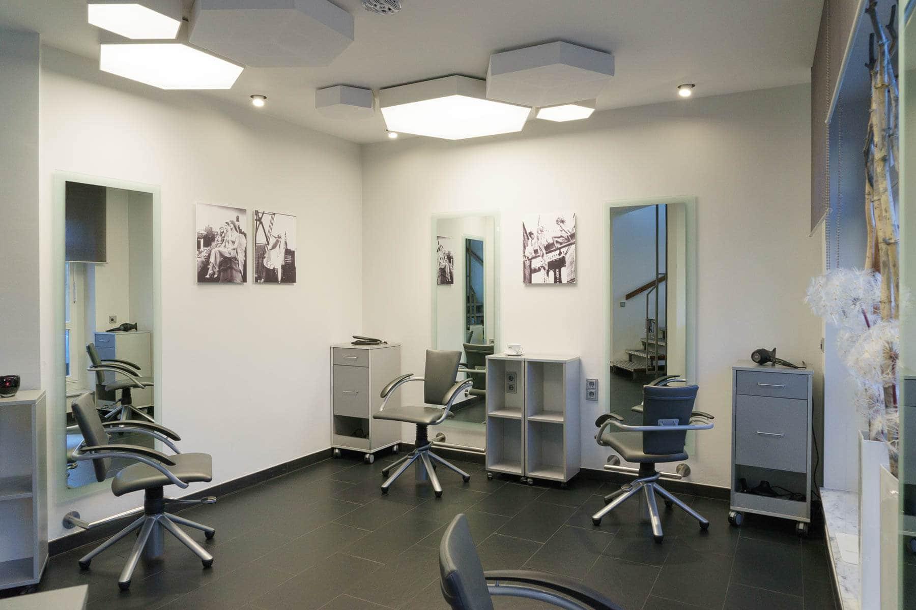 Der Salon | Salon Marita | Wernigerode